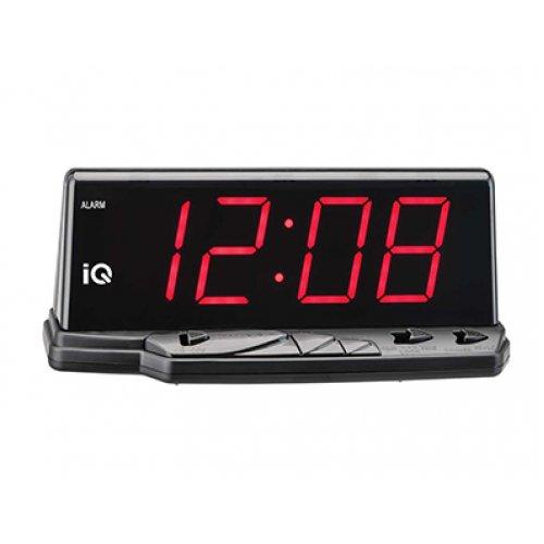 IQ CR-025 Ρολόι-Ξυπνητήρι