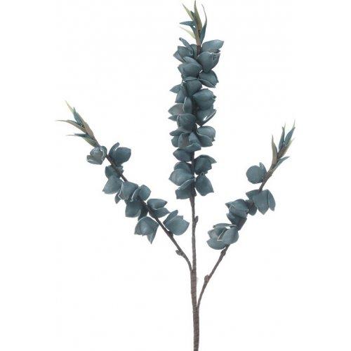 INART 3-85-325-0003 Φυτό/Κλαδί Τυρκουάζ Υ122 0021031