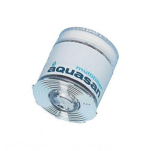 AQUASAN  (thermofoil) Ανταλλακτικό Φίλτρο Νερού Βρύσης σε ζελατίνα (και για AquaDay) 0003471