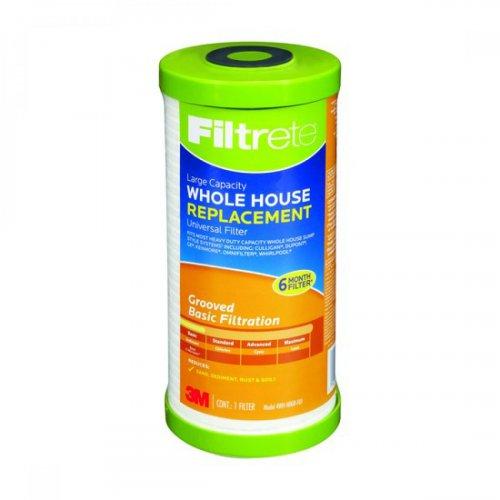 3M FILTRETE 4WH-HDGR-F01 5μm(Microns)Ανταλλακτικό Φίλτρο Νερού