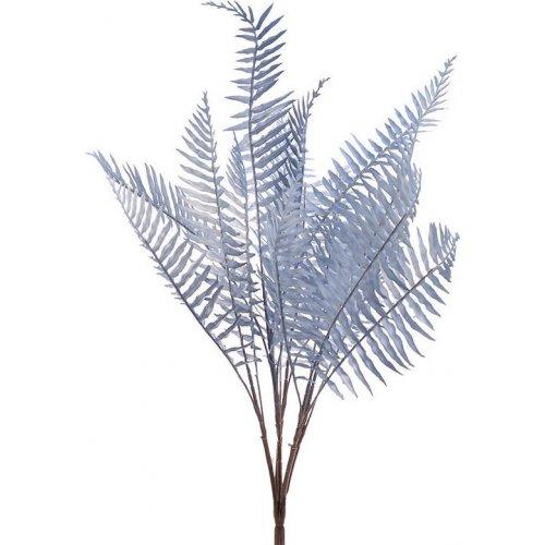 INART 3-85-405-0007 Φυτό/Κλαδί Γαλάζιο Υ70 0024860