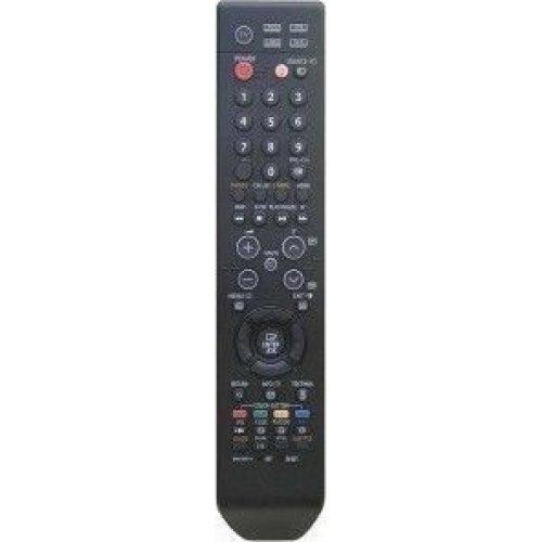 SAMSUNG RC LCD BN5900862A REMOTE CONTROL 0005072