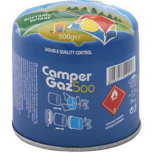 CAMPERGAZ GAS STOP Φιαλίδιο Υγραερίου 500gr