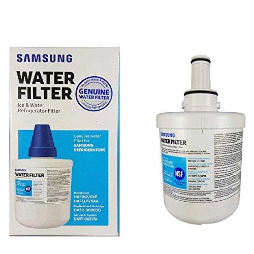 SAMSUNG Aqua Pure DA29-00003G Φίλτρο Ψυγείο Original (HAFIN2/EXP HAFCU1/XAA) 0005607