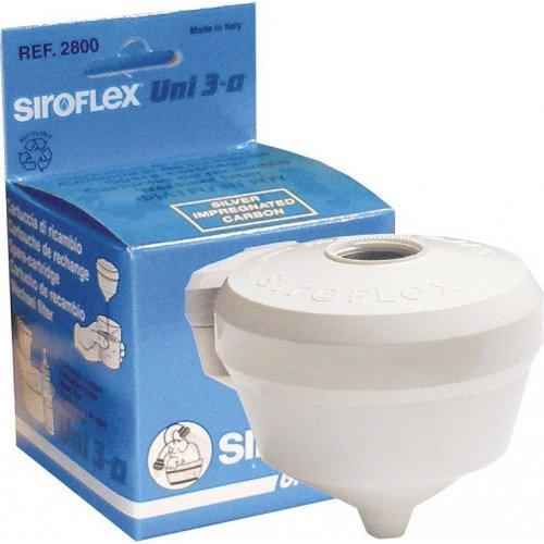 SIROFLEX 02-2800-S Ανταλλακτικό Φίλτρο Νερού 0005752