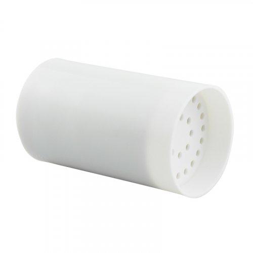 Defort DWF-500 On Tap (ΠΑΚΕΤΟ 2 ΤΕΜΑΧΙΩΝ) Σύστημα Φιλτραρίσματος Νερού Βρύσης για έως 5.000 Lt  Λευκό (Συμπ. 1 φίλτρο) (ΠΕΡΙΟΡΙΣΜΕΝΑ ΤΕΜΑΧΙΑ)