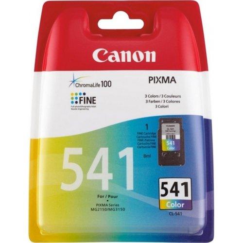 CANON CL-541 (5227B005) Μελάνι Εκτυπωτή Colour