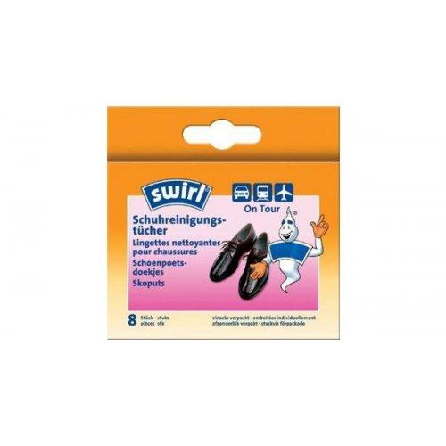 SWIRL Μαντηλάκι Καθαρισμού Παπουτσιών 0008087