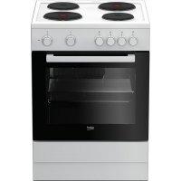 BEKO FSS 66003 GW Εμαγιέ Κουζίνα 67lt - A