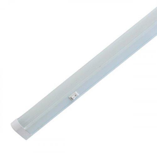 EUROLAMP 147-55383 Φωτιστικό Πάγκου 18W LED 4000Κ 120cm 240V
