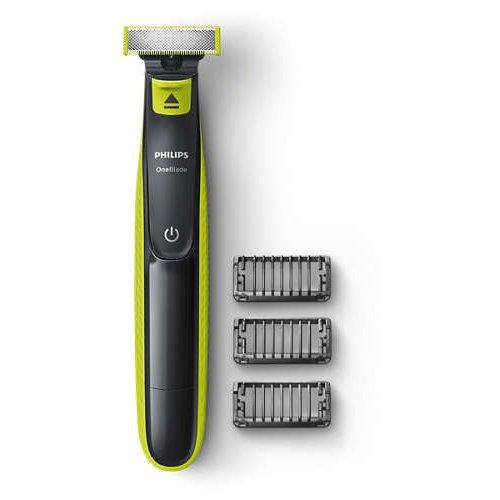 PHILIPS QP2520/20 OneBlade Επαναφορτιζόμενη Ξυριστική Μηχανή Wet & Dry