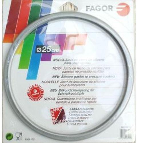 FAGOR M18804555 / 998010019 Λάστιχο Χύτρας 25 cm