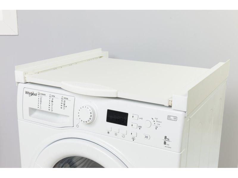 ROLLER Βάση Σύνδεσης Πλυντηρίου-Στεγνωτηρίου με Συρτάρι & Ιμάντα 00694 (Ελληνικής Κατασκευής Α' Ποιότητας) (00696)