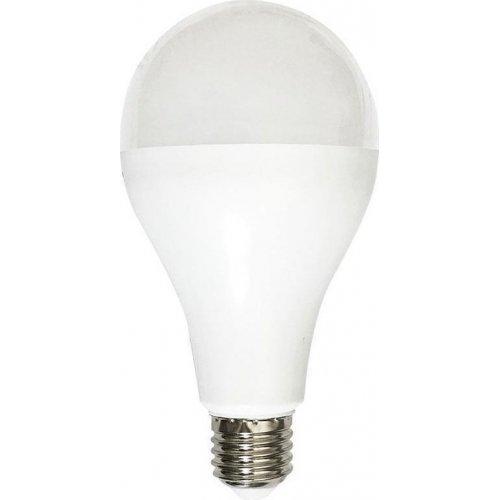 EUROLAMP 147-80217 Λάμπα LED Κοινή 20W Ε27 2700K 220-240V