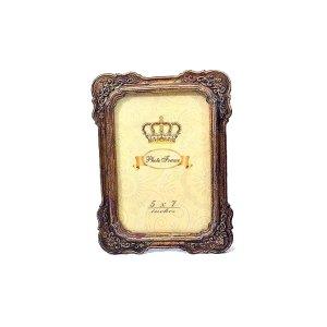 FYLLIANA 223-25-033 Κορνίζα Χρυσή 20x25 εκ. C13244-80CY9