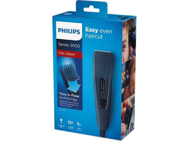 PHILIPS HC3505/15 Κουρευτική Μηχανή