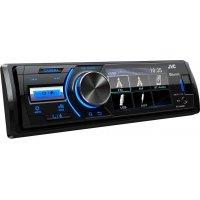 JVC KD-X560BT Ράδιο - USB Αυτοκινήτου 1 DIN Bluetooth, Οθόνη 3