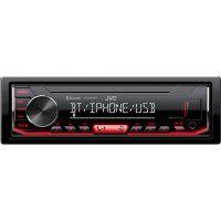 JVC KD-X362BT Ράδιο Αυτοκινήτου USB BT