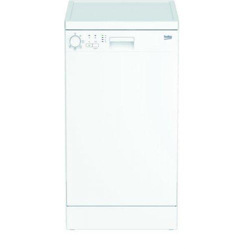 BEKO DFS 05012 W  Πλυντήριο Πιάτων A+ - 10 Σερβίτσια - 45cm