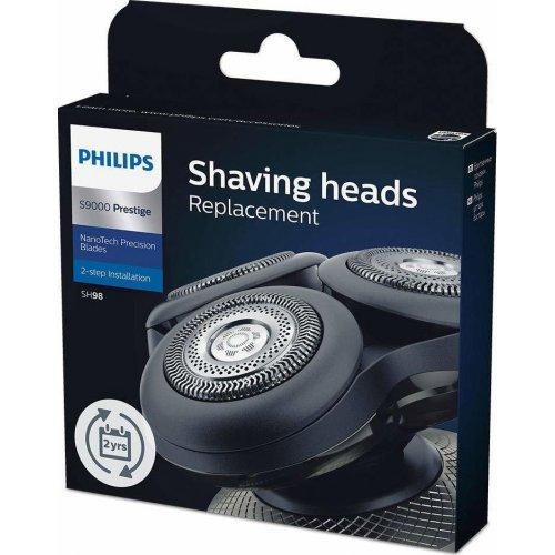 PHILIPS SH98/70 Ανταλλακτική  Κεφαλή Ξυριστικής Μηχανής