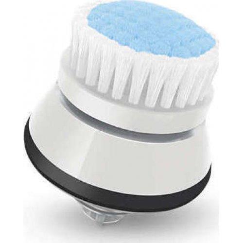 PHILIPS SH575/50 SmartClick Ανδρικό Ανταλλακτικό Βουρτσάκι Καθαρισμού Προσώπου 0018096