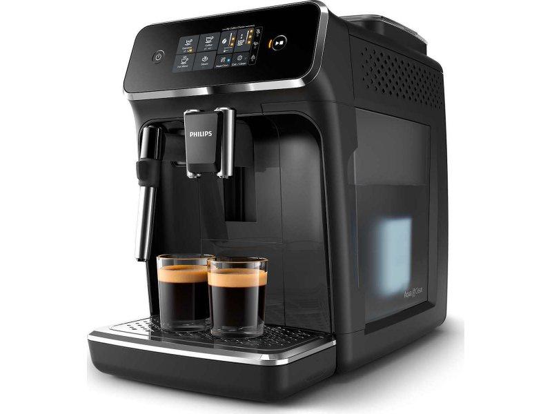 PHILIPS EP2221/40 2200 Series Αυτόματη Μηχανή Espresso 15 bar - 230W