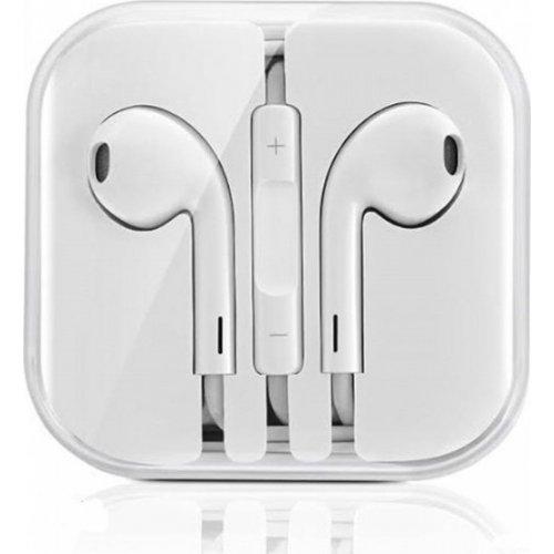 HOCO M1 Original Series Earphone For Apple, Λευκό