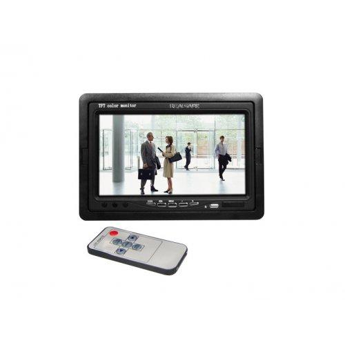 LCDM-7 TFT/LCD Monitor 7