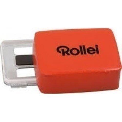 ROLLEI 21563 Αυτοκόλλητο Εξάρτημα Schwimmer