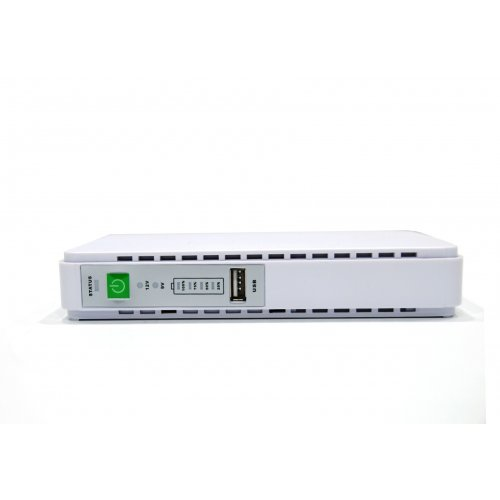 LAMTECH LAM020670 MINI DC UPS 15W 9V/12V OUTPUT 0018697