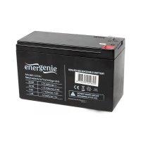 ENERGENIE BAT-12V7AH LEAD BATTERY Επαναφορτιζόμενη μπαταρία για UPS 12V 7AH
