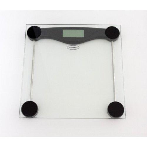 SUPERMEDY HSE-401 Ζυγαριά Μπάνιου έως 180kg - ανά 100g