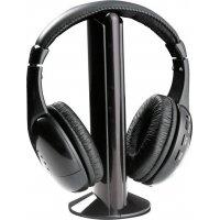 ESPERANZA TITANUM TH110 Wireless Headphones With Built-In Radio FM Liberty
