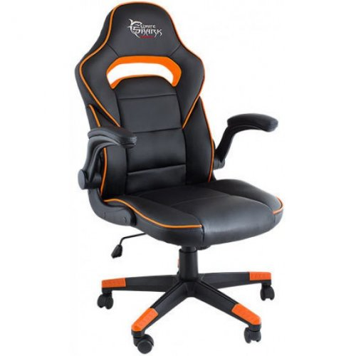 WHITE SHARK SHEBA Gaming Chair
