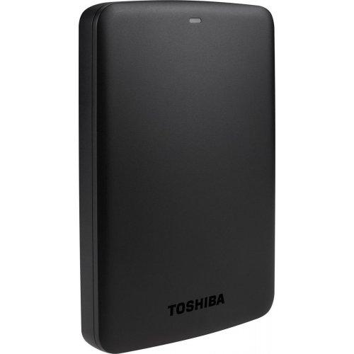 TOSHIBA HDTB410EK3AA External HDD Canvio Basics 1TB USB3.0