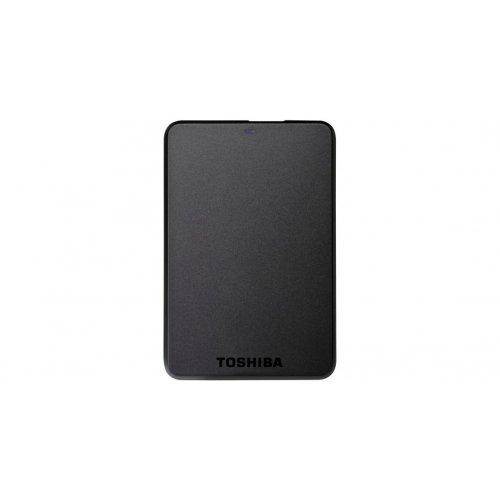 TOSHIBA HDTB420EK3AA External HDD Canvio Basics 2TB USB3.0