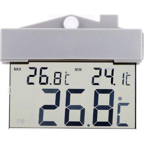 GRUNDIG 87154  Ψηφιακό Θερμόμετρο Εξωτερικού Χώρου