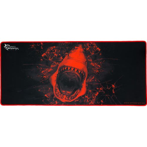 WHITE SHARK MP-1899 Mouse Pad XL Size 80 x 35 cm Skywalker