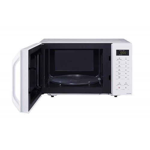 PANASONIC NN-K35HWMEBG Φούρνος Μικροκυμμάτων 23lt - 800W 0019381
