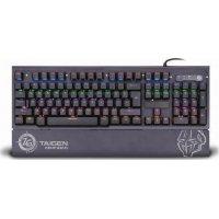 ZEROGROUND TAIGEN KB-2400G v2.0 Keyboard Mechanical