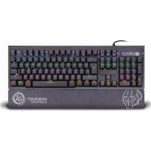 ZEROGROUND TAIGEN KB-2400G v2.0 Keyboard Mechanical