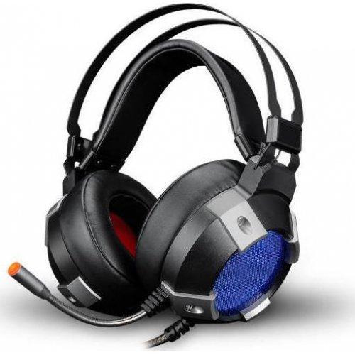 ZEROGROUND IKEDA HD-2500G Ακουστικά USB 7.1