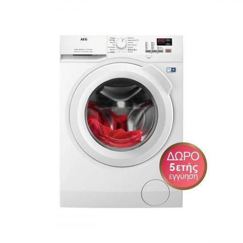AEG L6FEK28IWG Πλυντήριο ρούχων  Α+++(-20%)