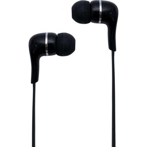 TOSHIBA RZE-D32E-BLK  Ενσύρματα Ακουστικά Ήχου Μαύρα 0019597