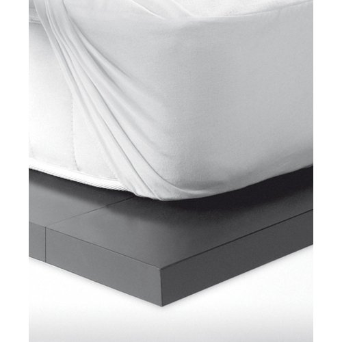 KENTIA Cotton Cover Αδιάβροχο Προστατευτικό Στρώματος Μονό 090χ200 0019969