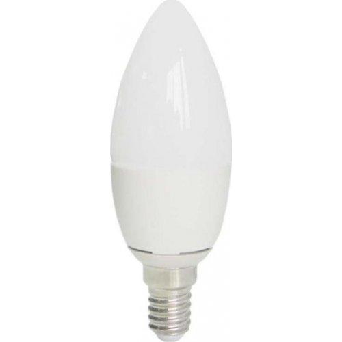 EUROLAMP147-82212 Λάμπα LED Μinion 5W Ε14 4000K 220-240V 0020038