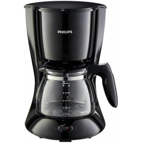 PHILIPS HD7461/20 Καφετιέρα Φίλτου 1,2lt - 1000W - Μαύρη 0020063
