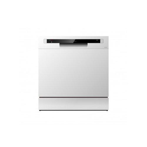 ROBIN SB-108W Πλυντήριο Πιάτων Επιτραπέζιο - 8 Σερβίτσια