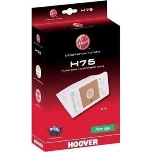 HOOVER H75 Σακούλες Ηλεκτρικής Σκούπας Γνήσιες - Original 4τεμ