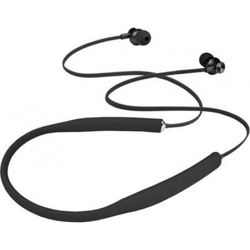 TOSHIBA RZE-BT600-BLK Audio Active Fit 3 Bluetooth Silicon Neck Eearbuds Black
